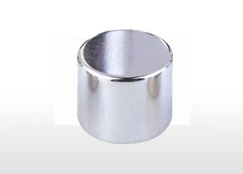 silver-coated-neodymium-magnet