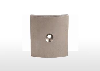 segment-countersunk-magnet