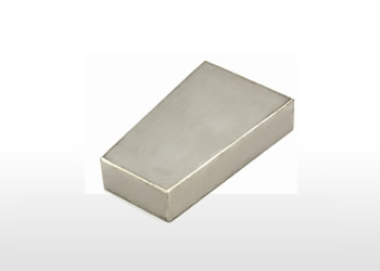 wedge-neodymium-magnet
