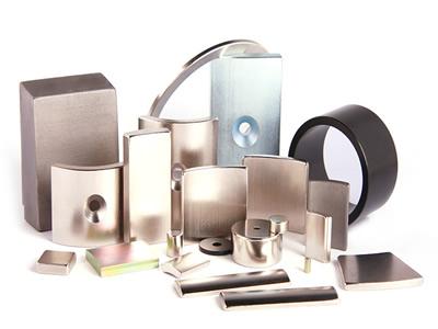 NdFeB Magnets Production Process