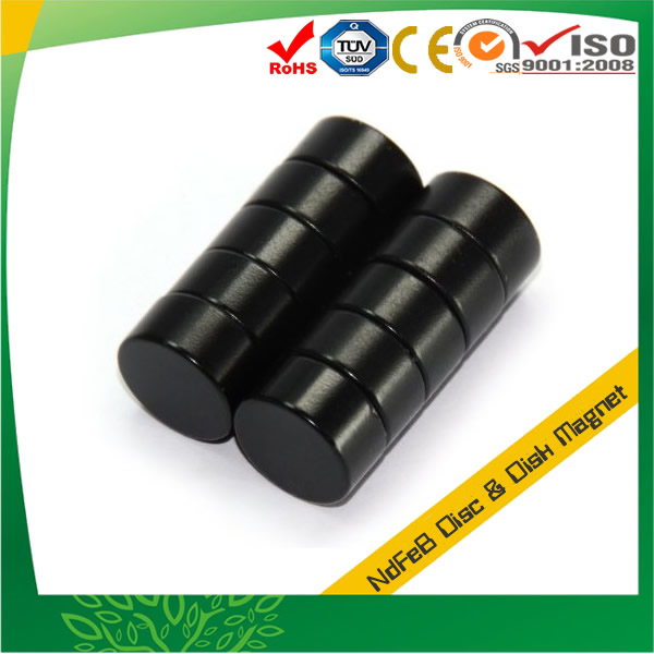 HAST Neodymium Magnet