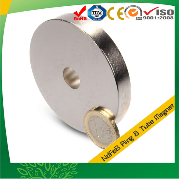 Large Ring Magnet