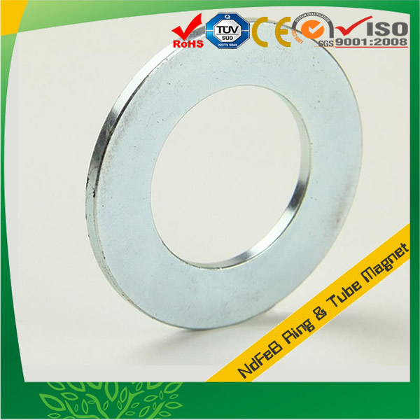 NdFeB Ring Strong Magnet
