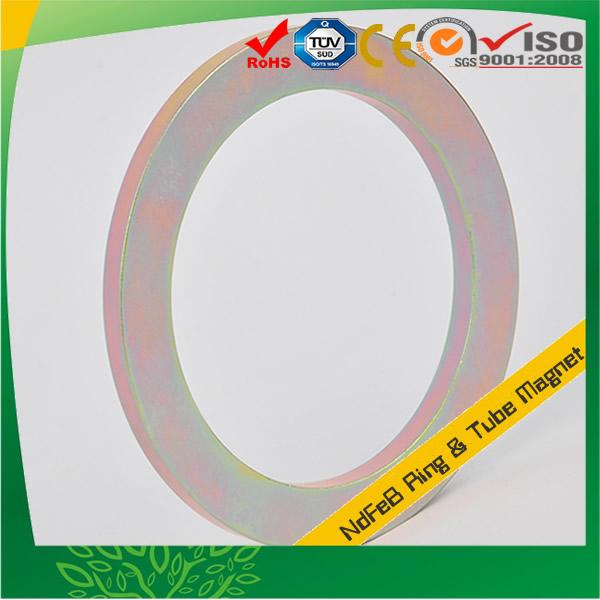 Neodymium Ring Permanent Magnet