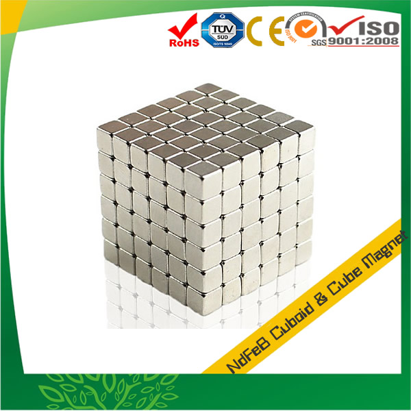 5mm Neo Cube Magnets