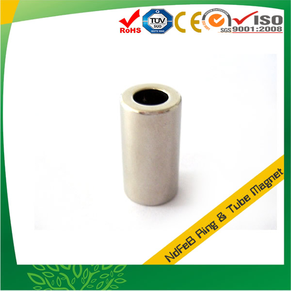 Customized Neo Magnetic Tube