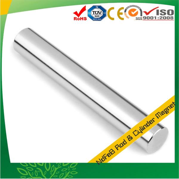 Neodymium-Iron-Boron Cylinder Magnet