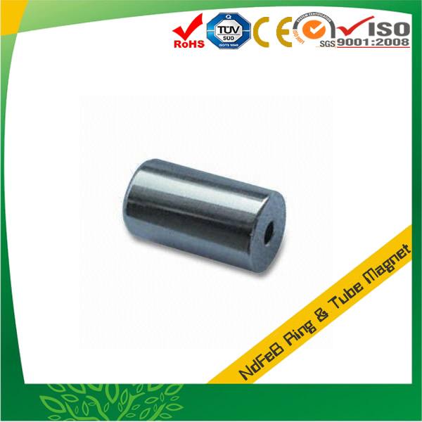 Neodymium-Iron-Boron Tube Magnet
