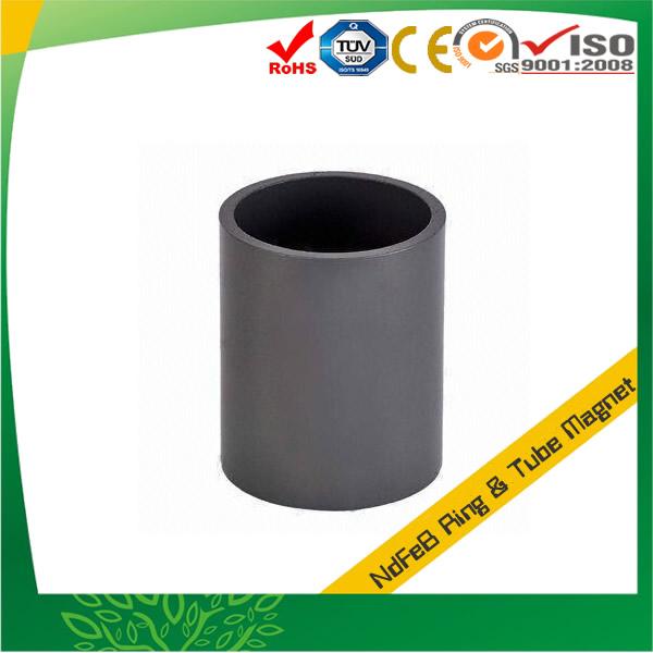 Neodymium Tube Permanent Magnet