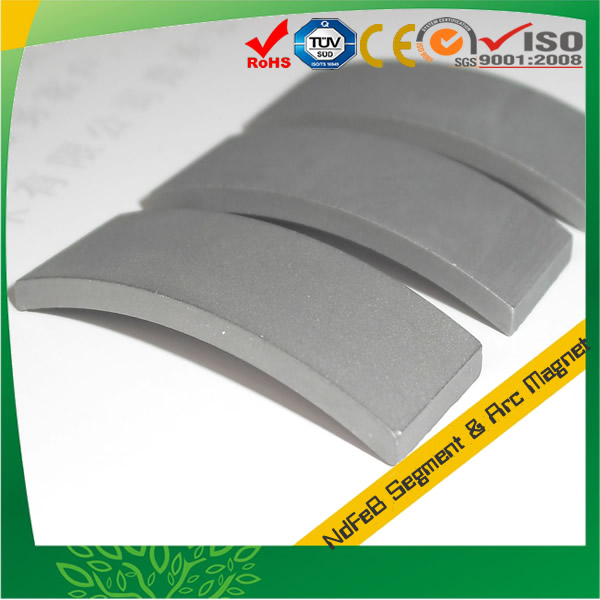 Passivation Plated Strong Arc Magnet