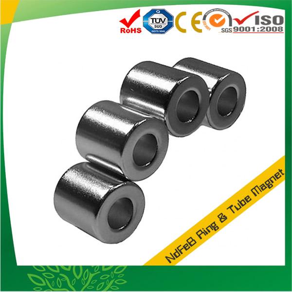 Permanent Tube Neodymium Magnet