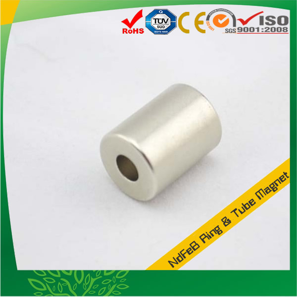 Sintered Magnet Neo Tube