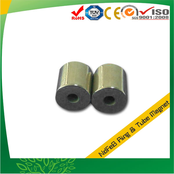 Strong Neodymium Tube Magnet