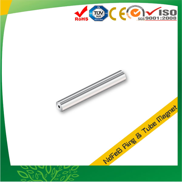Tube Rare Earth Magnet
