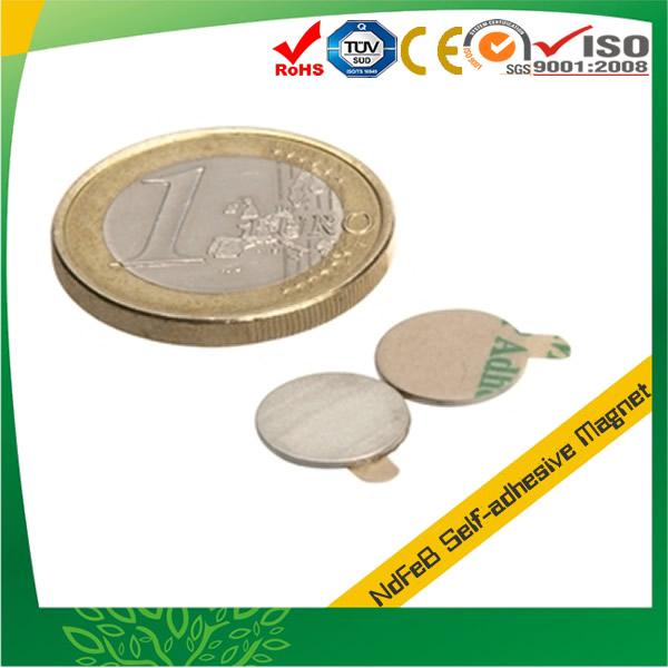 3M Adhesive Disc Magnet