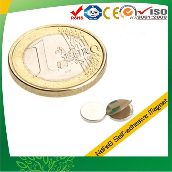 3M Adhesive Neodymium Magnet