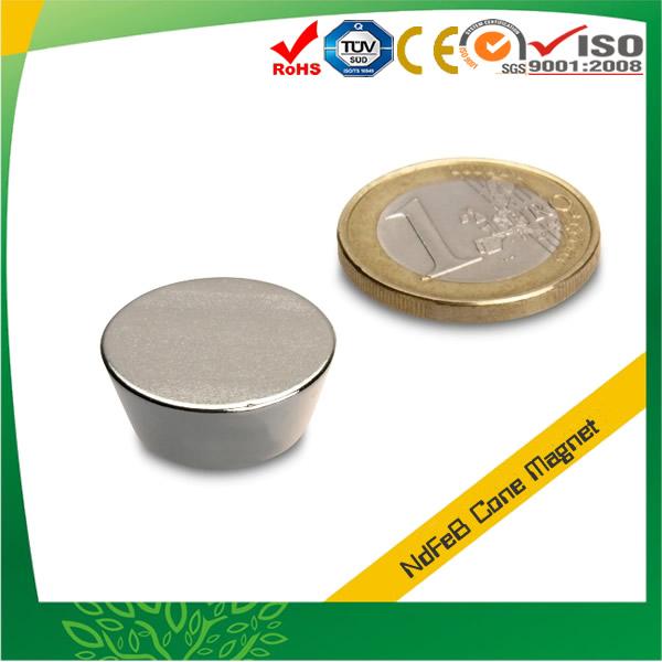 Super Strong Neodymium Cone Magnet