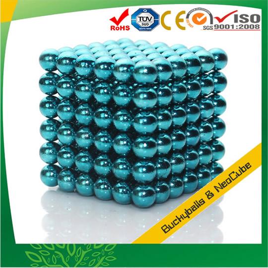 216 Neodymium Sphere Magnets