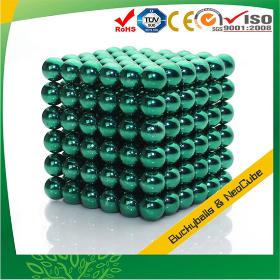 216 Super Strong Magnetic Balls