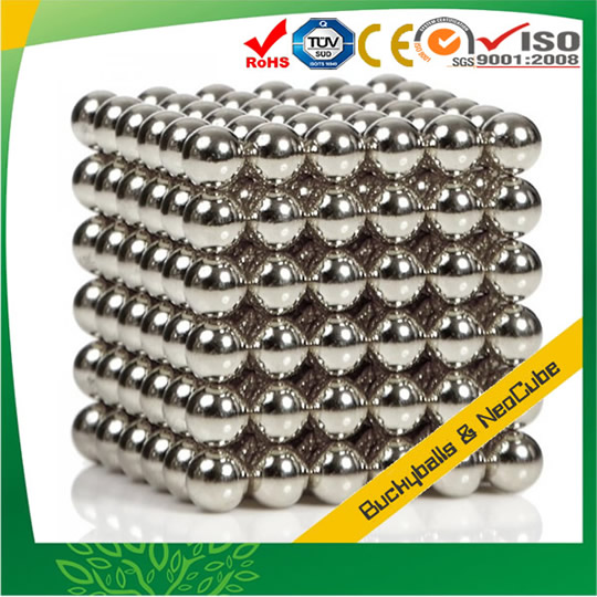 216pcs 6mm Neo Sphere