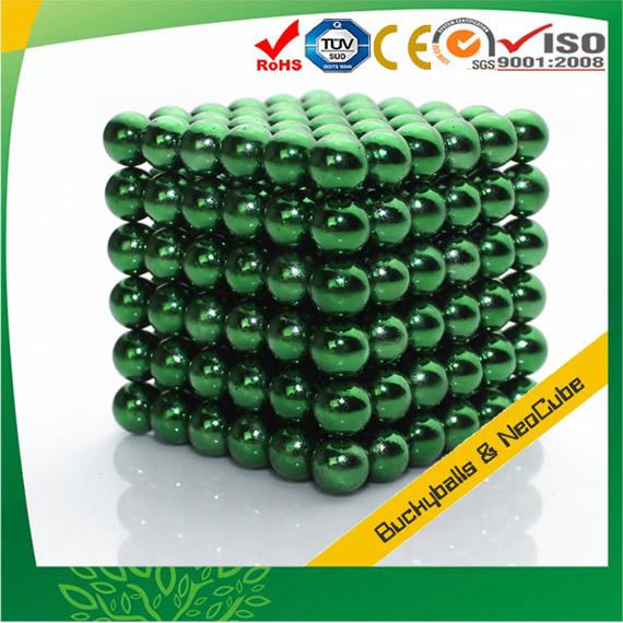 216pcs Ball Neodymium Magnets
