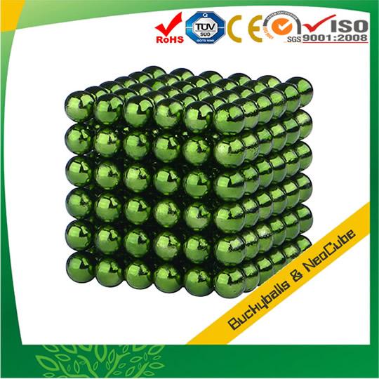 5mm 216 Magnetic Spheres