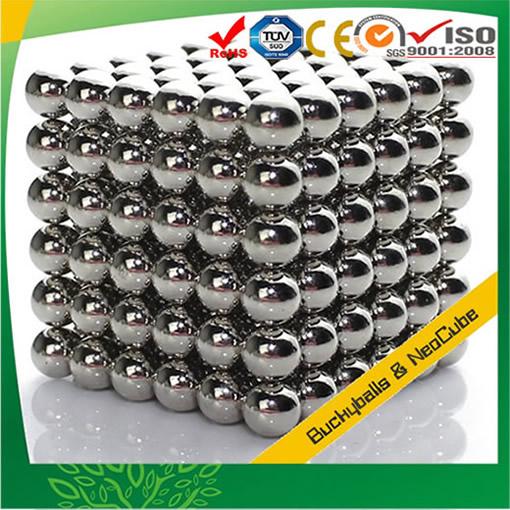 7mm NdFeB Spheres