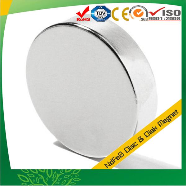 N35 Neodymium Magnets