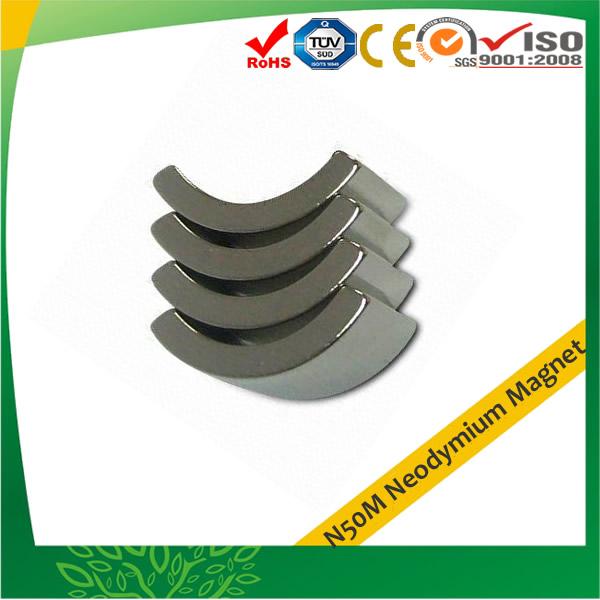 Neodymium Ring Generator