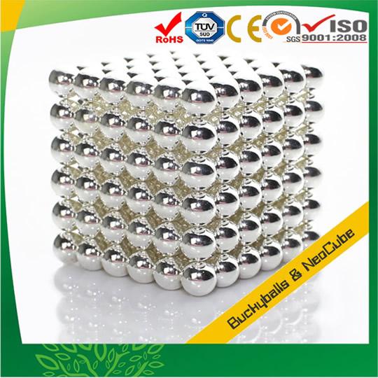 NeoBalls Cubognetic Neoxcube