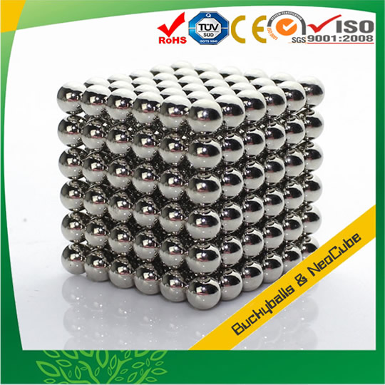 Neocube Sphere Magnets