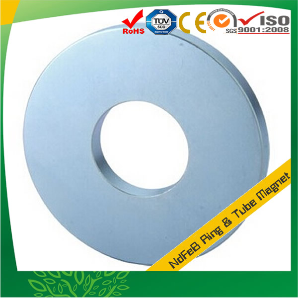 Zn Coating Neodymium Magnets