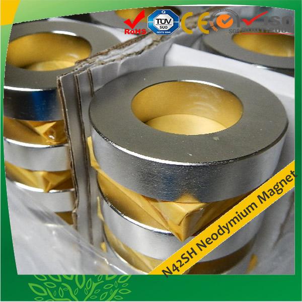 Huge Magnetic Ring for Speaker Motor
