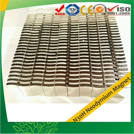 N30H Super Strength Neodymium Magnet
