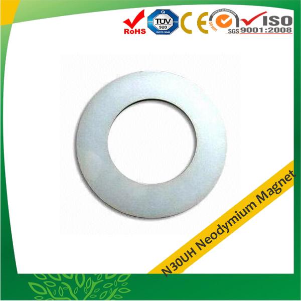 N30UH Powerful Ring Magnet for Speaker