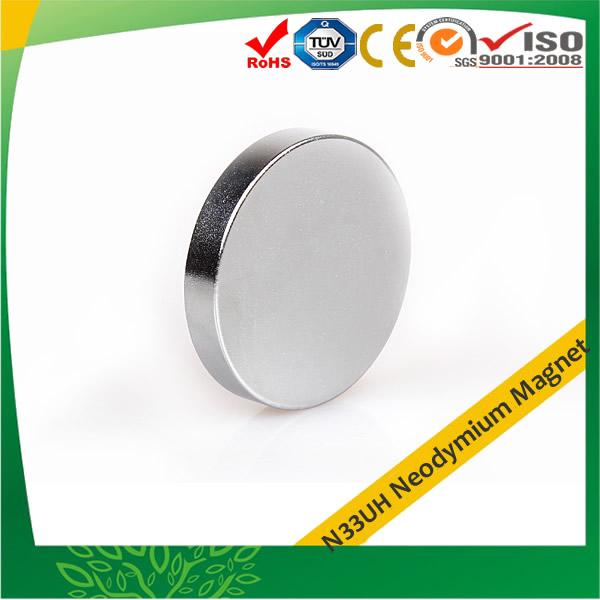 Neodymium-Iron-Boron Disc