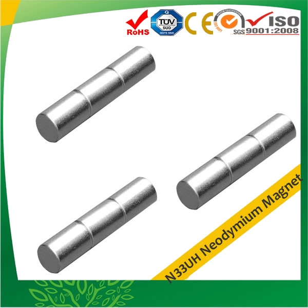 Super Strong Rod NdFeB Magnets