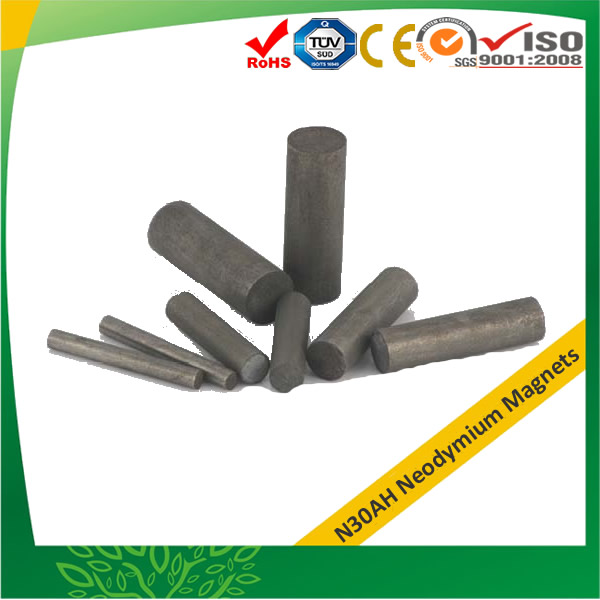 Highest Energy Rod Permanent Magnets