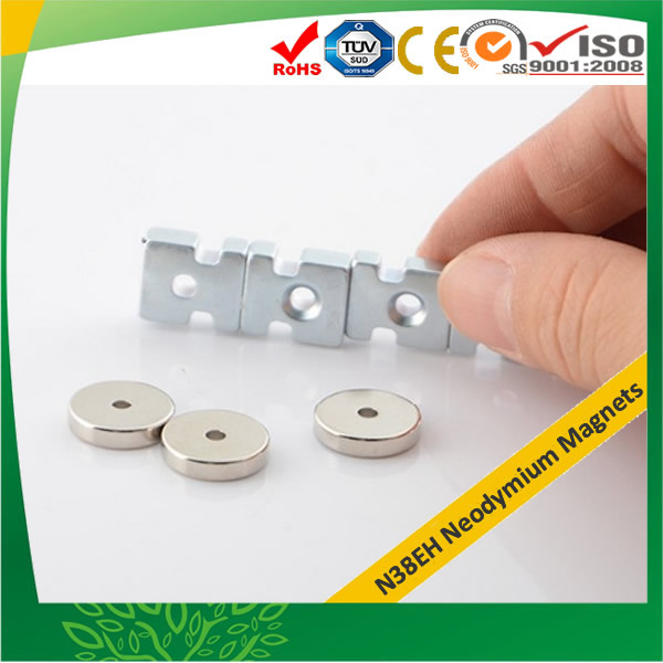 N38EH High Precision Powerful Magnets