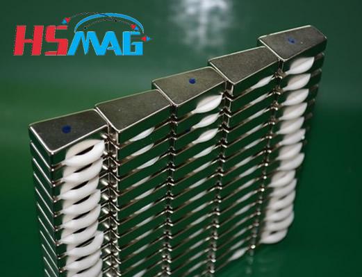 neodymium trapezoid magnets