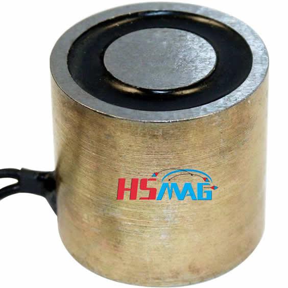 Custom electromagnets
