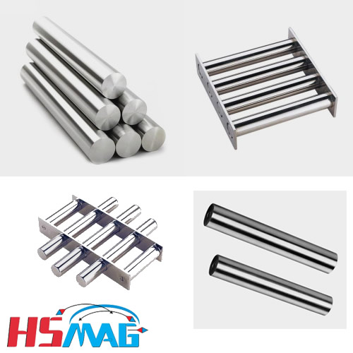 Magnetic Grate & Filter Bar