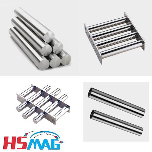 Magnetic Grate & Filter Bar