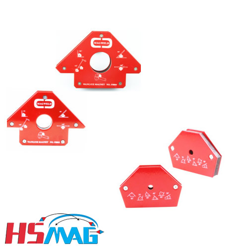Magnetic Welding Devices