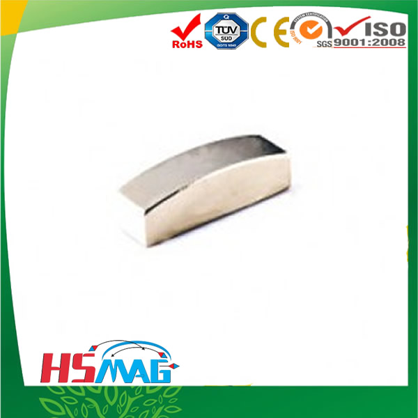 Bread Shape Magnet N48