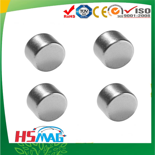 N45 Magnets Neodymium Disc