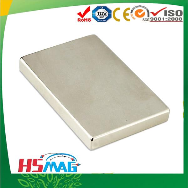 N48 Block Magnet