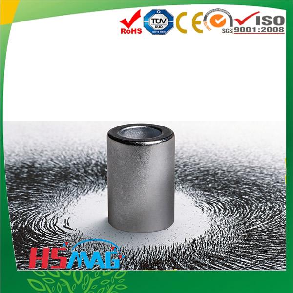 N48 Tube Magnet